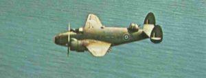 RAF Hudson