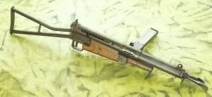 Sten Mk I