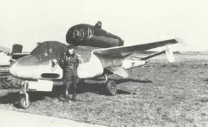He162 vom JG1