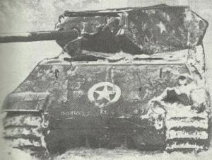 PzKpfw V Panther als M10 Jagdpanzer