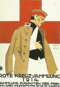 Rot-Kreuz-Sammlung Österreich-Ungarn