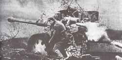 88-mm-Pak Scheunentor