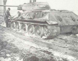 T-34 Modell 1942