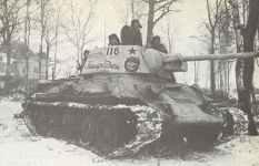 T-34 Modell 1943
