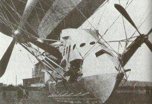 Parseval-Luftschiff
