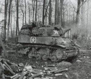 US 75mm M8 HMC