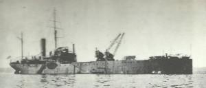 Ark Royal (1. Weltkrieg)