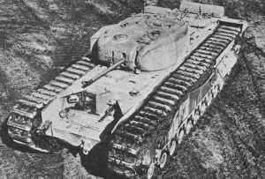 Churchill II