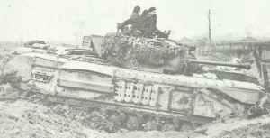 Churchill VI