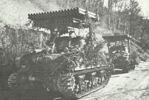 T34 'Calliope'