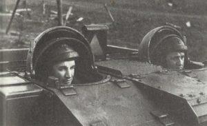 Renault Chenillette d'Infanterie Typ UE