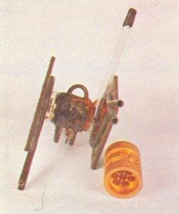 Original-Magnetfeldröhree von John Randall 1940