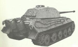 Prototyp Königstiger