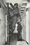 Probealarm Bunker Westwall