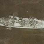 Schlachtschiff Queen Elizabeth