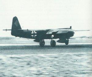 Arado Ar 234 V9