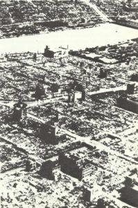 Tokio am 10. März 1945