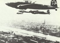 Sturmowik über Berlin