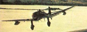 Junkers Ju 87R
