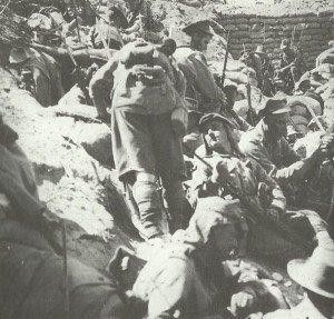 ANZAC-Infanterie