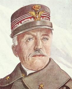 General Cadorna