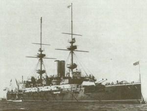HMS Majestic