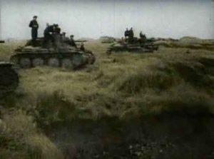 Deutsche Panzer Kanalküste