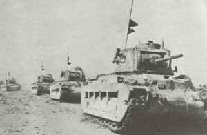 Infanteriepanzer Mark II, Matilda