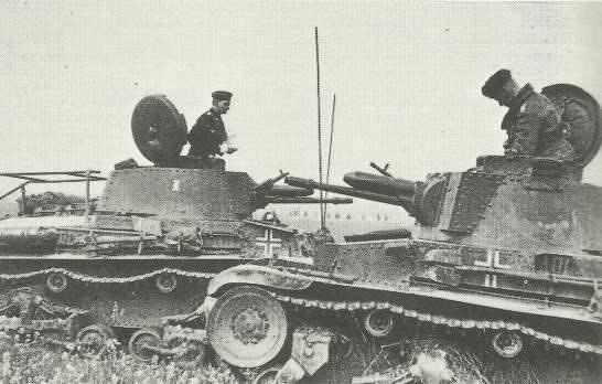PzKpfw 35(t) Befehlspanzer