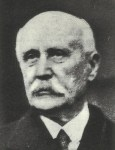 Marschall Henri Philippe Petain