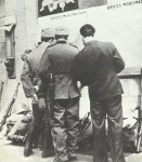 Mobilmachung Schweizer Armee