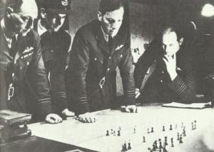 Hauptquartier des RAF-Jägerkommandos