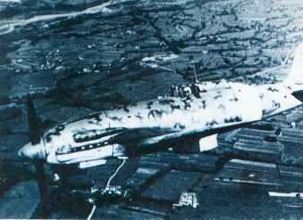 Macchi C.202 Serie III