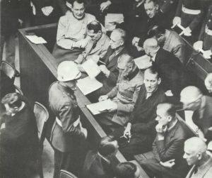 Nürnberger Prozeß
