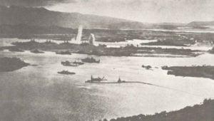 Angriff auf Pearl Harbor