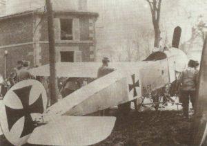 Fokker E.III