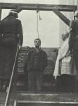Blockführer des KZ Dachau wird gehängt