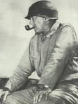 US-General George S. Patton