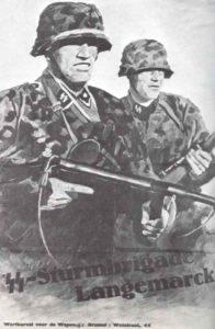 SS-Brigade Langemarck