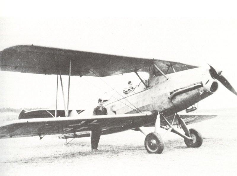 Arado 66