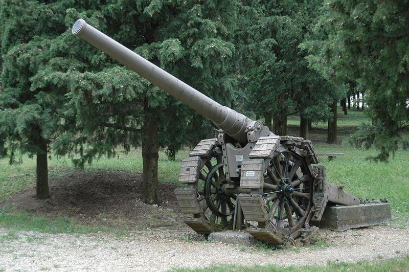 Kanone 149/35