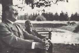 Der 'fröhliche Führer'