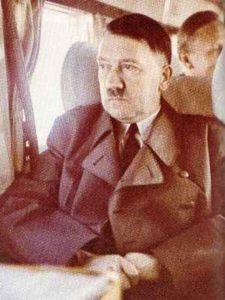 Der nachdenkliche Hitler