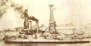 Linienschiff Kilkis