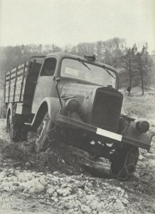 Mercedes-Benz Typ L 3000 A