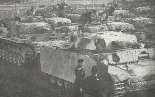 PzKpfw III Ausf.N Norwegen