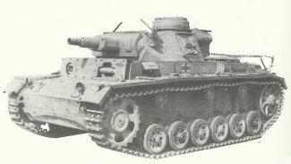 PzKpfw III Ausf. N