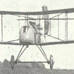 Airco de Havilland 2