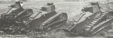 US 6 Tonnen leichter Panzer