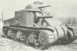Pilotmodel M3